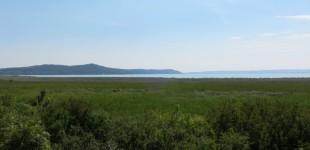 Tihany peninsula